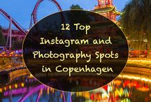 Instagram and Photography Spots / A board with a collection of posts telling you the best Instagram and Photography spots for destinations around the world.  #instagram #photography #travel