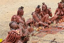 Africa people