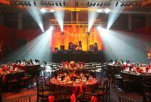 WOVA: Wedding & Event Lighting / Portfolio of WOVA's creations http://wova.com/audio-visual-equipment-rentals-los-angeles/