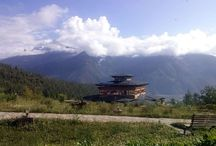 Bhutan Hotels & Sightseeing / Bhutan Hotels & Sightseeing
