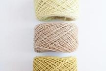 yarn / by Katie Landolt