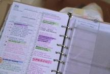 Planners and Stationery
