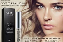 Secret Lash Serum / Welcoming our brand new eyelash serum, clinically proven to increase lash condition, thickness and length in as little as 14 days!
