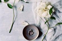 Flowers & Jewelry