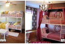 room decor / paint colors