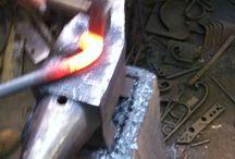 L'arte del ferro battuto