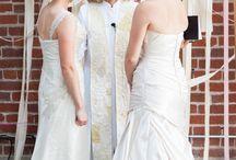 KWE Real Weddings