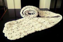 Plexei Plexi.. / Handmade Crochet Accessories for men, women and children..