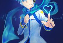 Vocaloids/Utau ❤❤