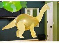 Dinosaure maternelle