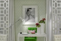 Interiors / by Brenda's Singapore Project