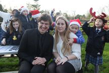 Christmas at Tettenhall College