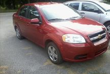 2011 Chevy Aveo LT For Sale / $12,499.00  2011 Chevy Aveo LT For Sale  2011 Chevy Aveo LT. A/C ice cold, Looks & drives great, One owner, Perfect first car, Title in hand, Well maintained, Averages 29+ mpg, Keyless Entry, and good tires.  Full Financing & Nationwide Shipping Available  Read real One Stop Motors reviews. For additional information please call 877-566-6686   STOCK PHOTO - DETAILS MAY VARY  Vehicle located in Fayetteville, TN Ad Id#107840