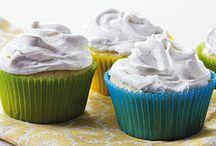 Cupcakes / by Gone-ta-pott.com