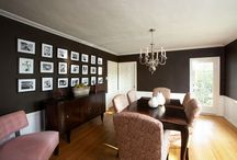 Picture Wall / by Marcy Bolick
