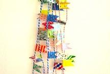 Bunting & Garlands / by Nadia Castro Delgado