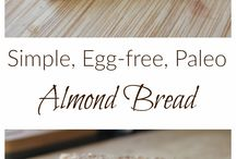 paleo crust/bread