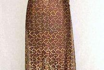 Clothing 1930-1939