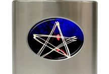 Wiccan Pagan and Witches