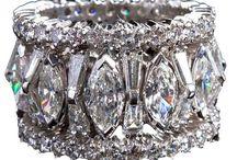 Eternity Rings / Rings to last for eternity!