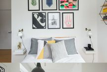 interiores & decoración