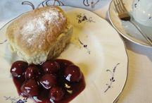 Foodblog / Rezepte von und für Hobbyköche