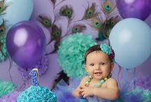 Aria's 1st Birthday / by Denice Gutierrez