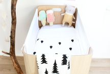 Nursery trends / Nursery decor