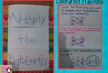 HS - Math, Fractions
