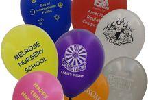 baskılı balon üretimi / baskılı balon üretimi