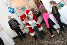 Holiday Party Photos 2015 / Our Wigs 4 Kids annual children's holiday party was held at Blossom Heath in 2015 and our kids had a magical time just being kids as they celebrated the holiday season.
