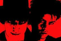 'Killing Joke & Jaz Coleman'