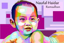wpap gallery / this is my wpap gallery :D