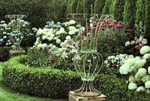 Garden cottage design