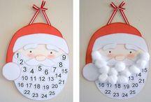Ádventi kalendárium