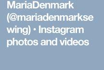 Maria Denmark