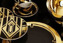 Art Deco ideas / by Louise Waddington