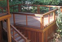 Outback Deck, Inc. Is Offering One Of The Best Atlanta Decks.