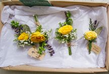 Floral things / Flowery ideas for sharing