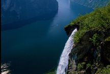 Beautiful Place on world