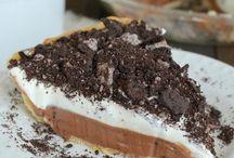 Desserts / by Heather Garrett
