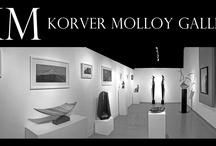 Korver Molloy Gallery