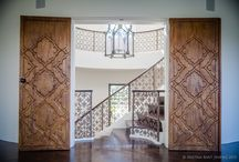 Architecture & Interiors -My Designs / some of my interior design for architecture and remodels
