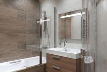 salle de bain / buanderie