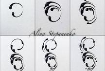ногти design