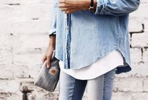 | DENIM | / Denim for women