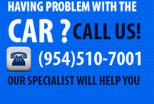 Coral Springs Chassis Lube, Coral Springs Auto Shop