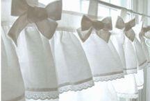 cortinas / by Cristina Machado