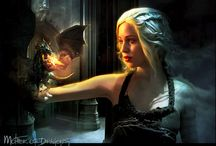frak___mother_of_dragons___!!!! / by comicszoopage__!!!