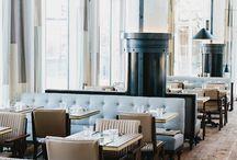 Cedar Lounge Blue concept